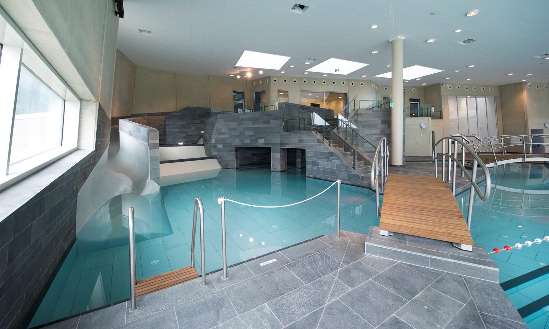 valby kulturhus svømmehal