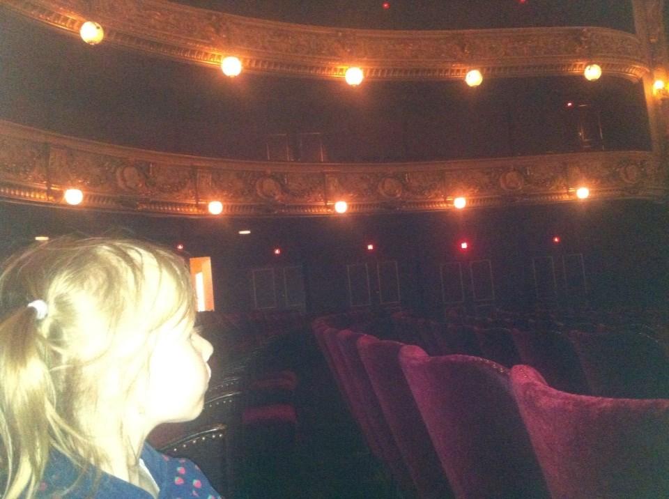 royal theatre cph 1