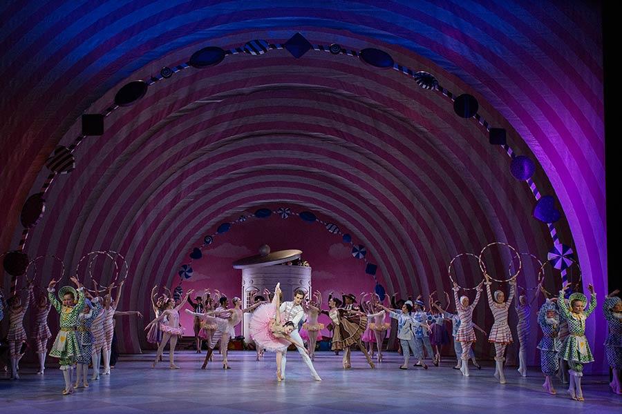 cabaret det kongelige teater